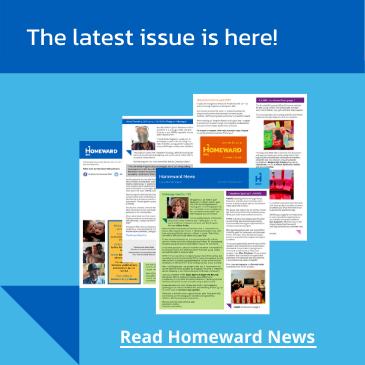 Homeward News Winter/Spring 2021